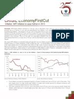 Eco Insight Inflation Dec12