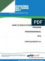 Southwestern-Electric-Power-Co-Hard-To-Reach-Rebate-Program