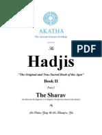 Hadjis Book II