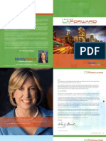 Wendy Greuel's L.A. Forward Plan