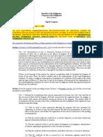 RA 6732_Admin Reconstitution
