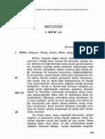 Aristoteles - Metafizik.pdf