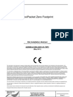 FlexiPacket Zero Footprint