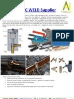 Exothermic-Welding-Powder-Supplier.pdf