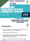 Tourism Finance Corporation of India
