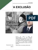 A NOVA EXCLUSÃO SOCIAL