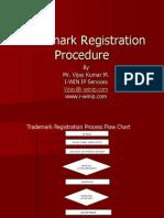 18481408 Trademark Registration Process in INDIA