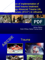 ATLS in Lithuiania_1a (15slides)