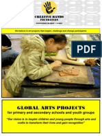 GLOBAL ARTS PROJECTS