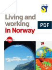 Living and Working in Norway  - EURES