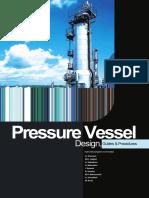 Pressure Vessel Design - Guides and Procedures