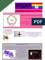 LINC Newsletter 17th April 2013