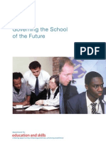 Governing the School of the Future