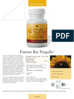 027 Forever Bee Propolis ENG