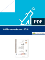 Catalogo 2010 Citofonos Intec
