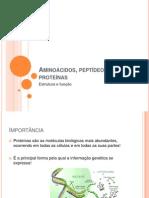 Aminoácidos-peptídeos-e-proteínas