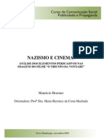 Nazismo e Cinema