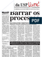 Jornal Usp Livre 52