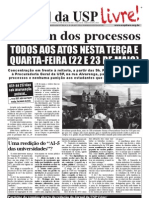 Jornal Usp Livre 54