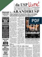 Jornal Usp Livre 61