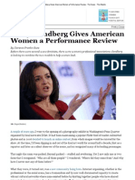01 Sheryl Sandberg Gives American Women a Performance Review - The Sexes - The Atlantic 2