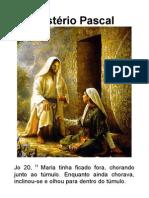 Misterio Da Pascoa 3