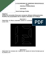 Clase 1.2 - Autocad