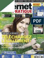 INTERNET PRATIQUE N°121 - JUIN 2011
