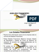 ANALISIS FINANCIERO BASICO 1