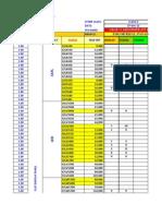Inventory Report 28