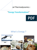 2 Energy Transformation