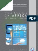 Cloud Computing Afrique-e