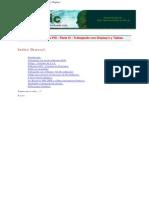 Microcontroladores PIC - Parte IV - Trabajando con Display's y Tablas.pdf