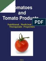 Carte Tomate