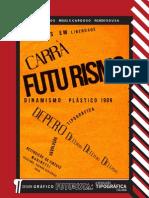 Design Graf i Co Futurist A