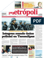 Edicion 18 Abril 2013
