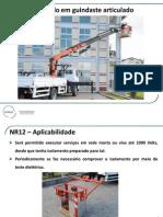 Caminhão-NR-12
