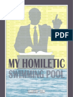 Homiletics Swimpool Today