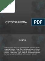 OSTEOSARKOMA.ppt