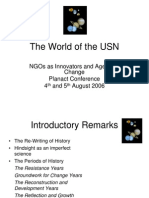 The World of the USN