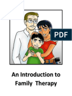 INTRODUCTION TO FAMILY THERAPY