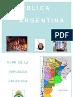 Argentina Angelical