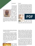 Evangelisasi 2033 Oleh Fr Gino Henriques CSsR