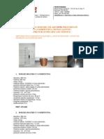Boilere Inox Monovalente