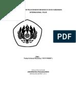 Laporan Magang Interpol FERDY AR