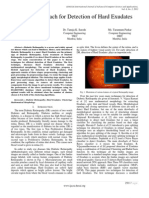 Paper 38-Hybrid Approach for Detection of Hard Exudates