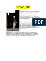 Steve Jobs Alarco1as