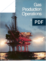 Gas Production Operations