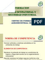 Perfil Proyecto S&SO