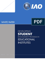 IAO - White papers